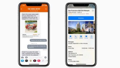 iOS 11.3 ya disponible, permite gestionar las baterías viejas