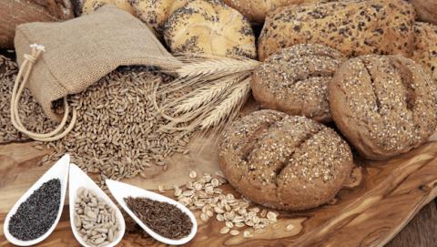 Trucos para reconocer un buen pan integral