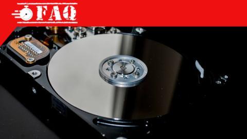Cómo particionar disco duro en Linux.