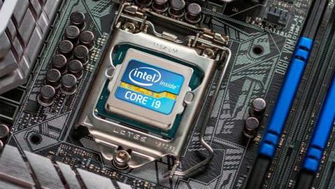 Intel Core i9 8950HK