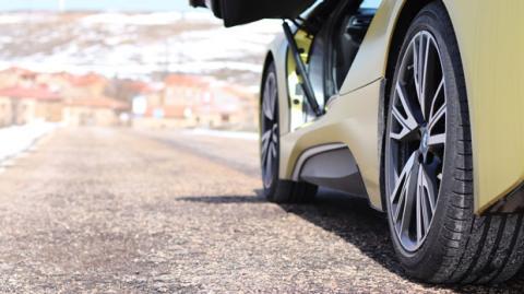 Y hasta aquí llega nuestro repaso de las tecnologías del BMW i8