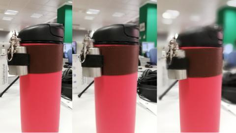 Foto hecha con P20 Lite - comparativa aperturas