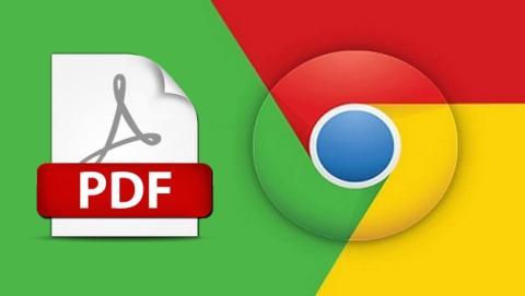 Cómo deshabilitar el visor de PDF de Chrome