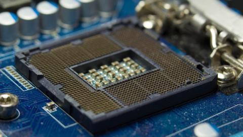 Procesadores de Intel que no recibirán actualización de seguridad contra Spectre.