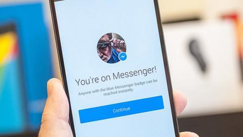 Facebook Messenger espía tus conversaciones privadas.