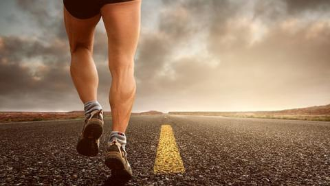 Mejores ejercicios y deportes para quemar calorías.