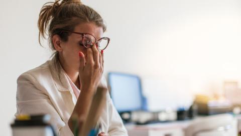 Cómo afecta el estrés a tu salud.