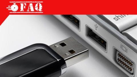 Crear USB de arranque en Ubuntu.