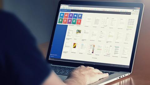 Windows 10 Mail podría empezar a mostrarte anuncios