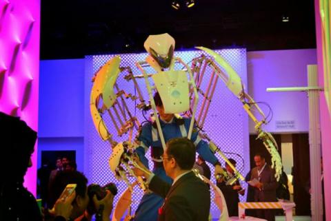 skeletonics