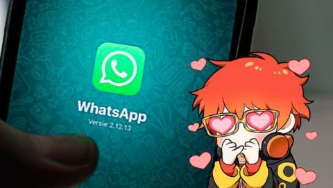 crear avatar whatsapp