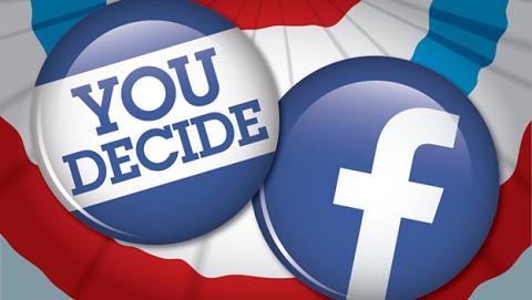 Facebook exigirá verificación de identidad a las grandes páginas