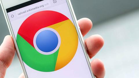 Chrome quiere que accedas más rápido al historial de navegación