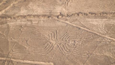 El misterio de las Líneas de Azca