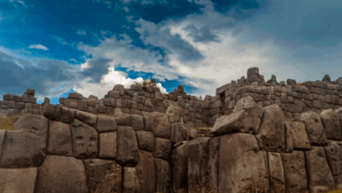 Dónde está Sacsayhuaman