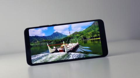 Nuestra opinión sobre la pantalla del Huawei P20