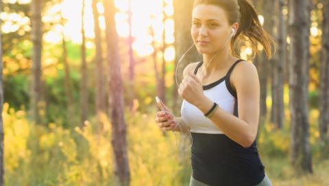 Cómo quemar más grasa y adelgazar más corriendo.
