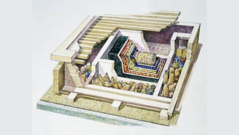 El misterio de Xin Zhui, la momia mejor conservada del mundo