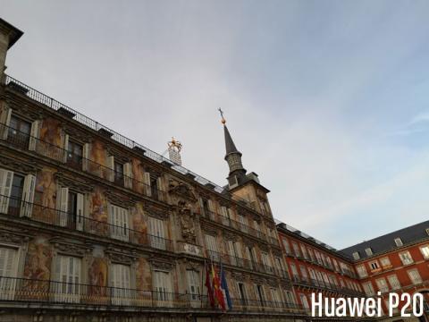 Foto tomada con el Huawei P20 (2)