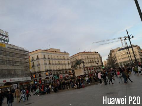 Foto tomada con el Huawei P20 (3)
