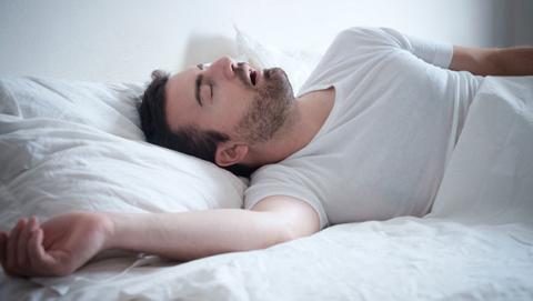 dormir peso