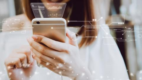 Guía de comprar de un móvil con el mejor WiFi y 4G.