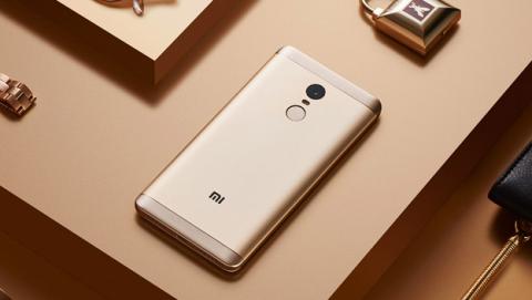 Oferta para comprar el Xiaomi Redmi Note 4X más barato en España.