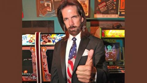 Mito y caída de Billy Mitchell, su récord de Donkey Kong era un fraude