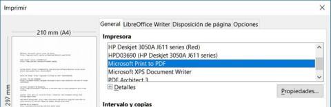 Cómo cambiar la resolución de un PDF