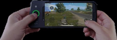 Móvil gaming Xiaomi