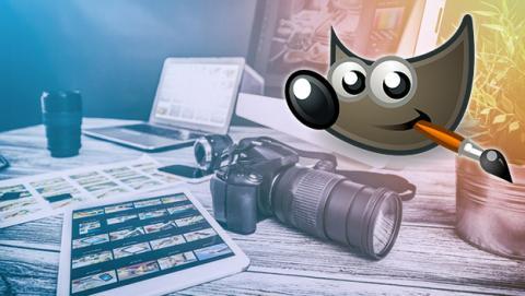 Los mejores plugins para GIMP
