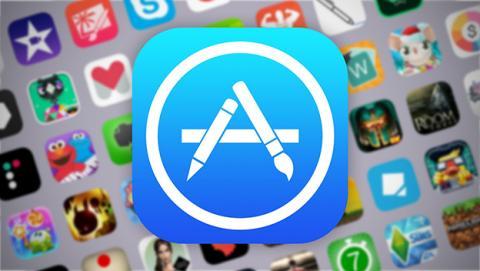 Cada iPhone gasta más que nunca en compras dentro de las apps