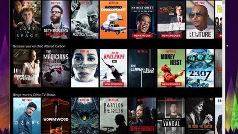 Netflix para Windows 10 ya cuenta con modo mini ventana