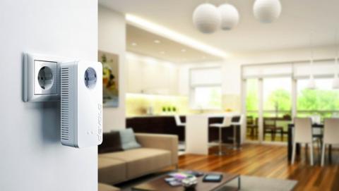 Cómo instalar (bien) un PLC en casa para aprovechar la fibra óptica