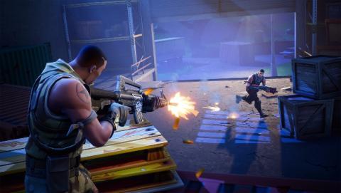Un nuevo modo de juego para Fortnite podría llegar en el futuro.