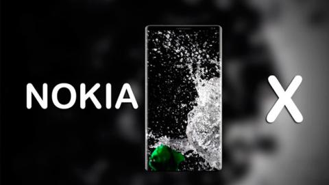 Nokia X características, precio
