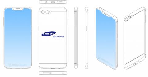 Samsung ceja