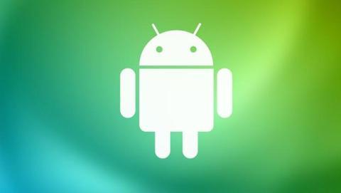 android navegación gestos