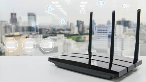 Mejores router 4G de operadora.