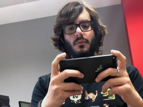 La opinión de un gamer sobre el Razer Phone