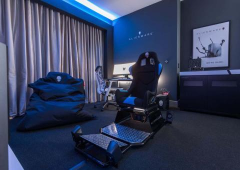 Alienware Room de Dell