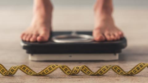 Errores comunes que te impiden perder peso.