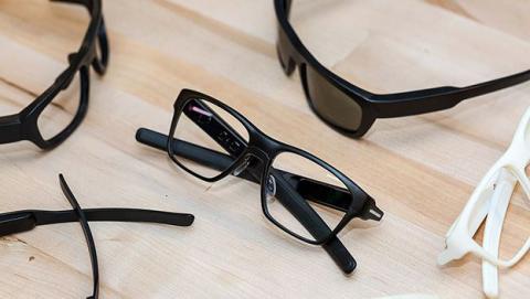 Intel suspende la fabricación de las gafas inteligentes