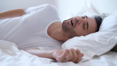 5 aplicaciones para dejar de roncar y controlar el sueño | Tecnología -  ComputerHoy.com