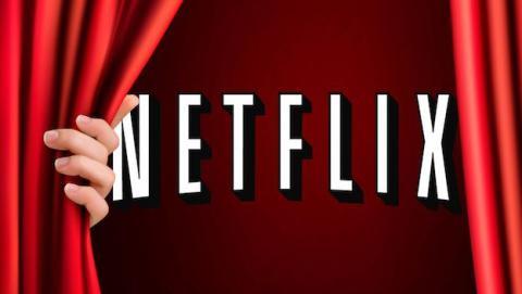 Muy pronto Netflix podría tener sus propios cines.