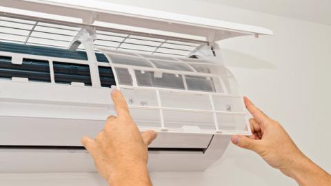 Consejos de mantenimiento para tu aire acondicionado.