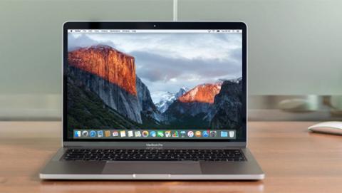 """La batería de tu MacBook Pro de 13"""" puede tener un serio problema"""