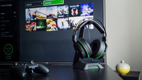 Xbox One contará con soporte para monitores de 120 Hz