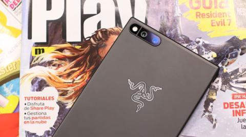 Razer Phone, análisis y opinión