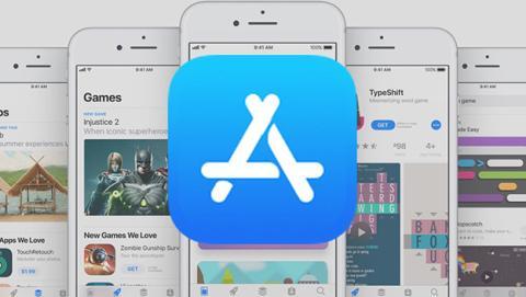 La nueva App Store llega a aumentar las descargas hasta un 800%